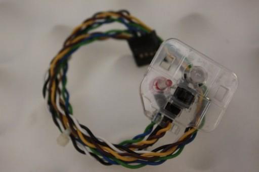 Packard Bell iStart 2479 Power Button Switch LED Lights