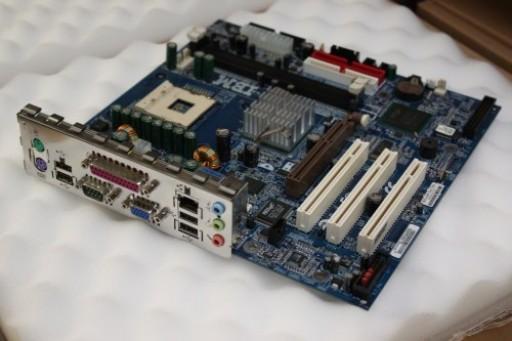 IBM NetVista Socket 478 Motherboard 49P1599 32P2992