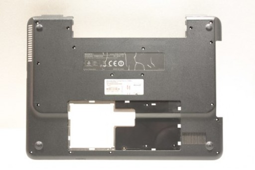 Sony Vaio VGN-NR38E Bottom Lower Case C7230P