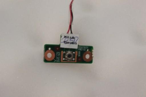 Toshiba Satellite L300 Power Button Board 6017B0146501