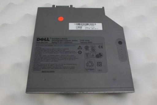 Genuine Dell D600 D610 D620 D630 D631 Laptop Battery 7P806 07P806