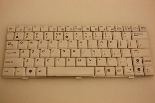 Genuine Asus Eee PC 1000HD Keyboard 0KNA-0D1UI02 V021562HS3