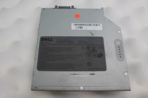 Genuine Dell D600 D610 D620 D630 D631 Laptop Battery 0M787 00M787