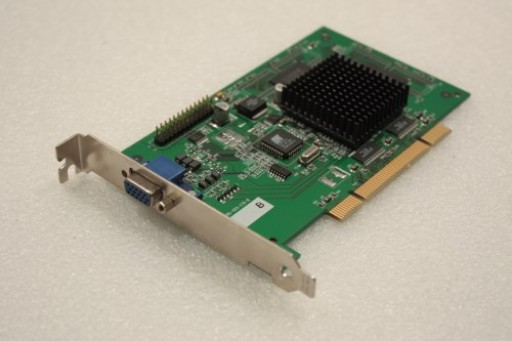 Dell nVidia 16MB PCI VGA Graphics Card 0009629U BRD-005-E16-B