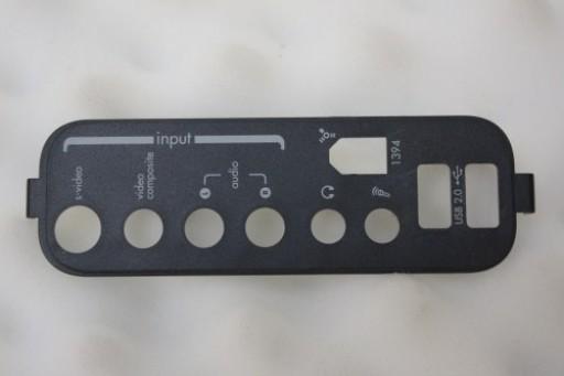 HP Pavilion M1000 Front I/O Bezel 5042-8792