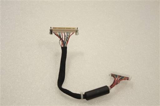 Dell E207WFPc LCD Screen Cable