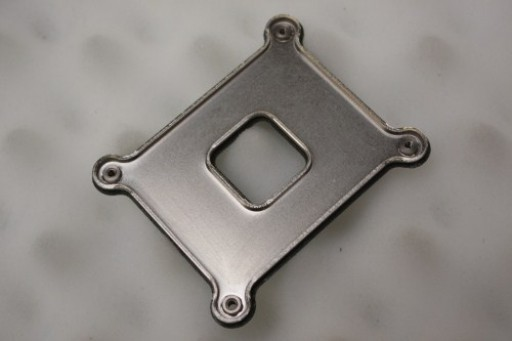 Socket 478 CPU Heatsink Retention Mounting Bracket