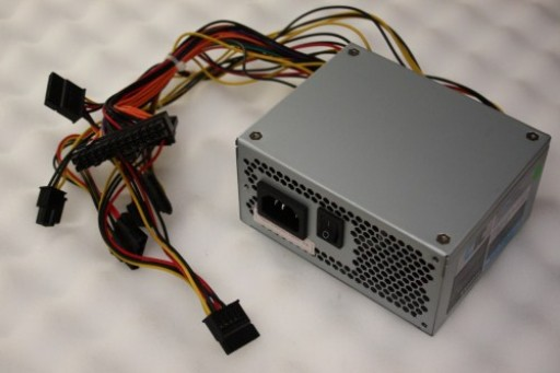 Cit CIT-450 450W SFX 100mm x 125mm x 63mm PSU Power Supply