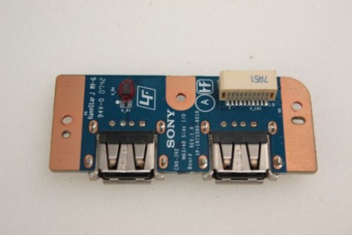 Sony Vaio VGC-LT1M VGC-LT1S All In One USB Board CNX-392 1P-1075500-6010