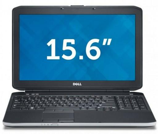 """Dell Latitude E5530 15.6"""" Intel Core i3-3110M 8GB 256GB SSD DVDRW HDMI WiFi WebCam Windows 10 Pro 64-Bit Laptop Notebook"""