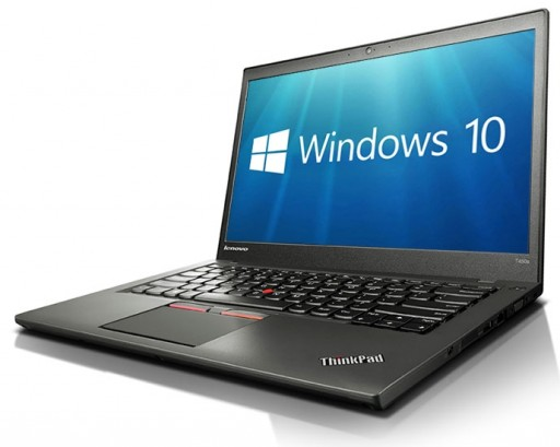 """Lenovo 14"""" ThinkPad T450s Ultrabook - HDF+ (1600x900) Core i5-5300U 8GB 512GB SSD WebCam WiFi Bluetooth USB 3.0 Windows 10 Professional 64-bit PC Laptop"""