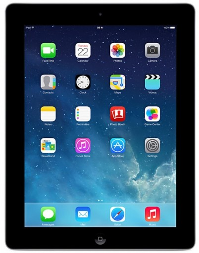Apple iPad 2 16GB Wi-Fi + 3G (Unlocked) Black