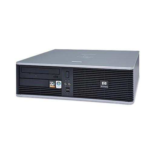 HP Compaq dc5750 SFF Dual-Core AMD 3800+ 2.0GHz 2GB XP Pro Desktop PC Computer