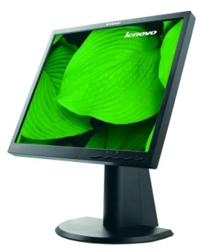 "19-Inch Lenovo ThinkVision L192p 19"" LCD TFT Monitor"
