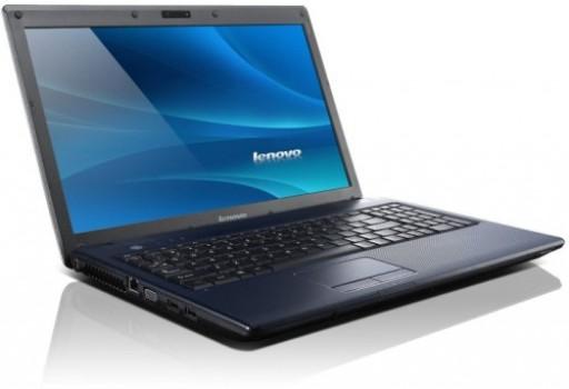 Lenovo Essential G560e 15.6inch Windows 7 Notebook
