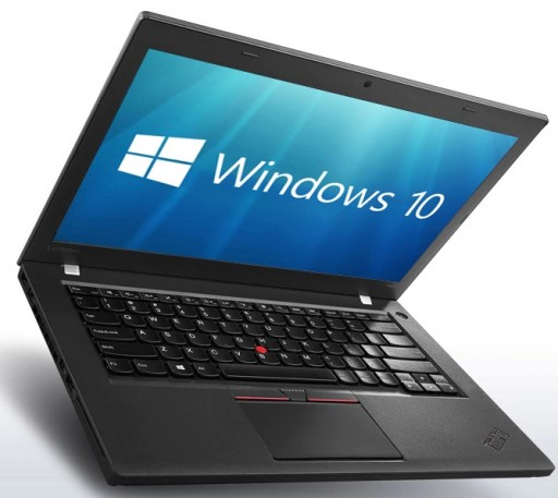 "Lenovo 14"" ThinkPad T460 Ultrabook - HD (1366x768) Core i5-6300U 8GB 256GB SSD HDMI WebCam WiFi Bluetooth USB 3.0 Windows 10 Professional 64-bit PC Laptop"
