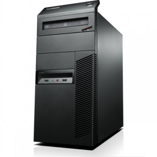 Lenovo ThinkCentre M91p MT Quad Core i7-2600 4GB 1TB WiFi Windows 10 Professional 64Bit Desktop PC Computer