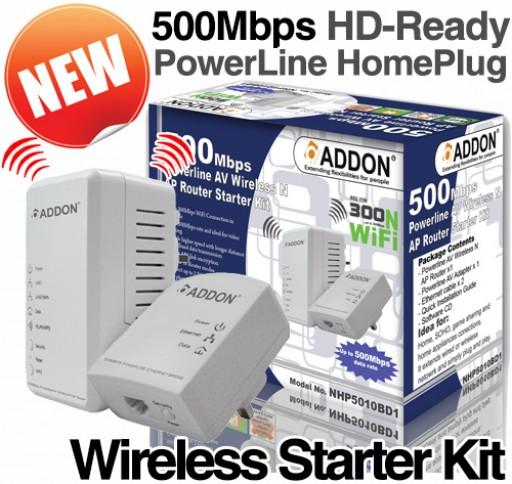 Addon NHP5010BD1