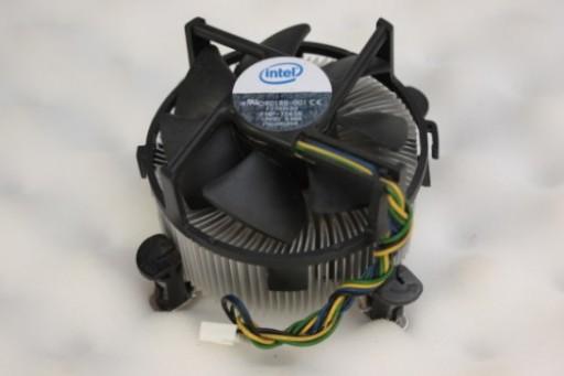 Intel CPU Cooling Fan Heatsink D60188-001 Socket 775 4Pin