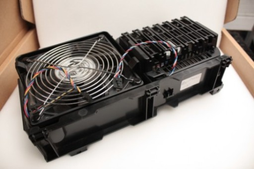 Dell Precision 690 Dual CPU Cooling Fan 0KC257 KC257