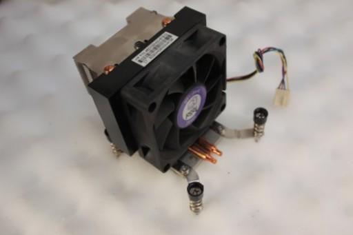 HP Pavilion SlimLine s3000 TaiSol Fan Heatsink 460102N00-618-G Socket AMD AM2
