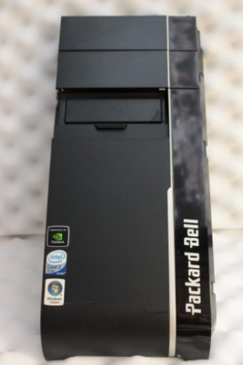 Packard Bell x2711 Front Panel Fascia Bezel 6987150