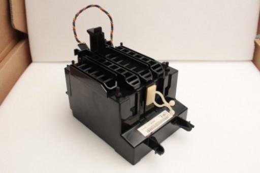 Dell XPS 420 Case Cooling Fan Shroud 0JY856 JY856