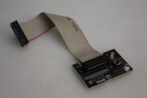 Dell XPS 600 Power Button Board 018HT
