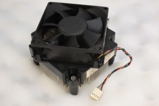 Dell Vostro 200 400 CPU Heatsink Fan JY167 0JY167 Socket 775 LGA775 4Pin