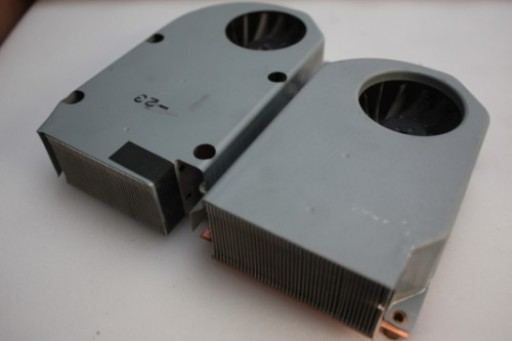 Sony Vaio VGC-V3S CPU Heatsink & Fan MCF-510PCH12