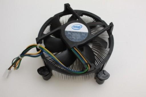 Intel E97380-001 CPU Heatsink Fan Socket LGA1366 Intel i3 i5 i7 9xx Series 4pin