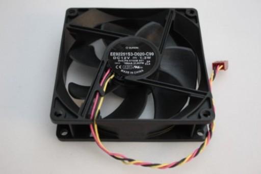 Dell Inspiron 560 Case Fan EE92251S3-D020-C99 X755M