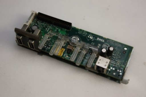 Dell Dimension 3100 USB Audio Power Button Board MC186