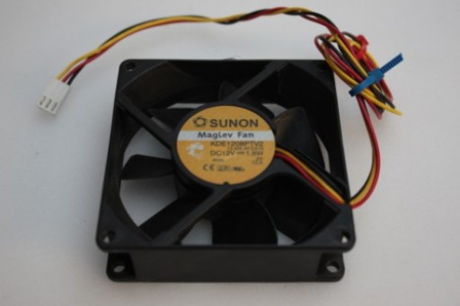 Acer Aspire T310 Case Cooling Fan KDE1208PTV2