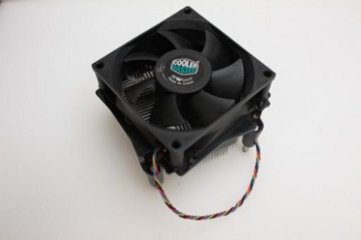 Cooler Maset Heatsink Fan Soncket Intel 775 4Pin