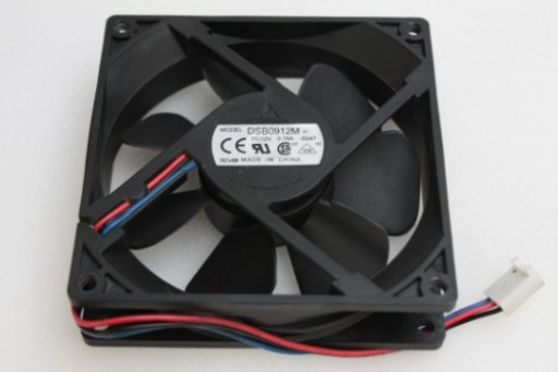 Delta PC Case Cooling Fan DSB0912M 92 x 25mm 3Pin