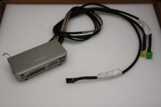 Packard Bell X2712 X8540 USB Audio Card Reader Panel Cables