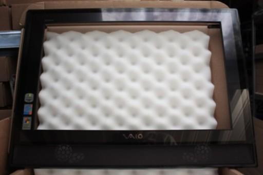 Sony Vaio VGC-V3S LCD Front Bezel 2-022-255