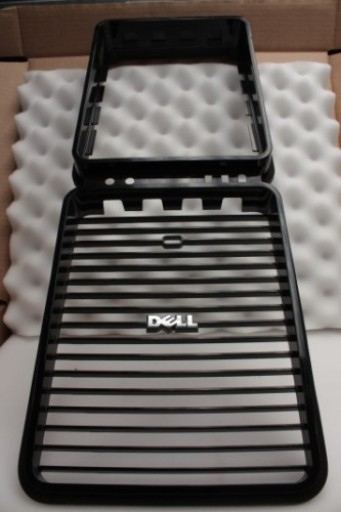 Dell XPS 720 Front Panel Fascia Bezel XG602