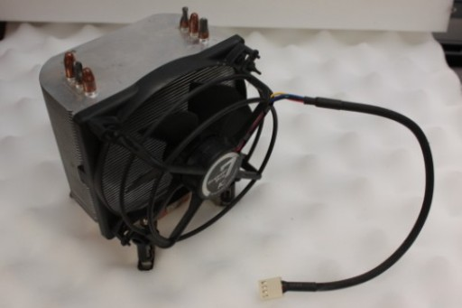 Arctic Cooling Freezer 7 Rev2 Pro CPU Heatsink Fan i7 i5 4 Pin