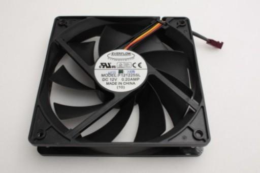 Packard Bell iPower X2.0 Case Fan F121225SL