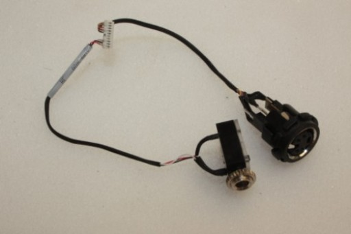 HP IQ500 TouchSmart PC Tuner AV Input Cable 5189-3020