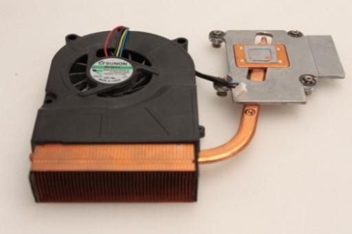 HP IQ500 TouchSmart PC GPU Heatsink Cooling Fan 1320-008B0H2-A0D GB0555PHV2-A