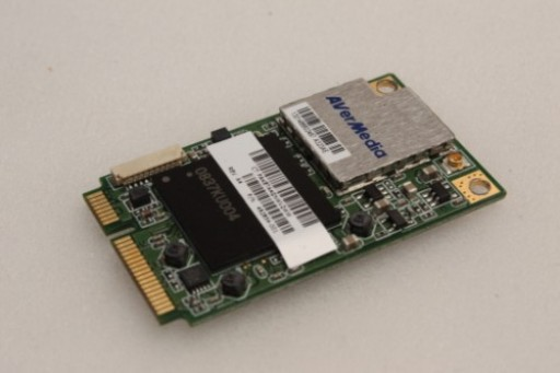 HP IQ500 TouchSmart PC DC TVT Hybrid DVB-T Analog Mini TV Tuner 492854-001