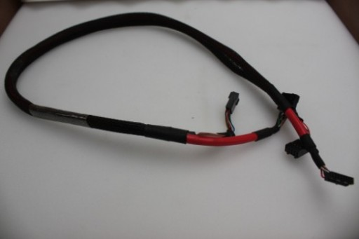 Dell XPS 720 Front Panel USB Cable 0MK376 MK376