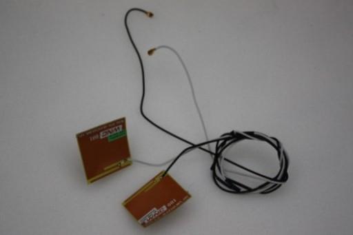 Toshiba Satellite Pro A200 WiFi Wireless Antenna Set 48.EE245.008