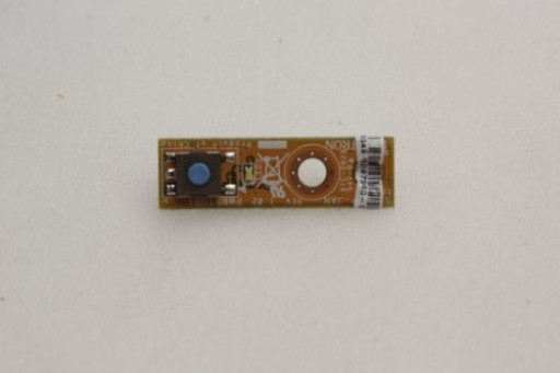 HP IQ500 TouchSmart PC Power Button LED Board Sideup-Jan 60-C1H012-A01