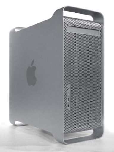 Apple Power Mac G5 A1177 (Late 2005) DUAL 2.0GHz 2GB Ram 500GB HDD DVD-RW