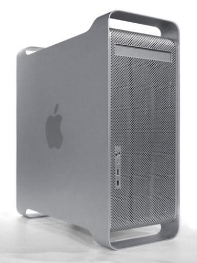 Apple Power Mac G5 A1177 Dual 2.3GHz 6GB Ram 750GB DVD-RW