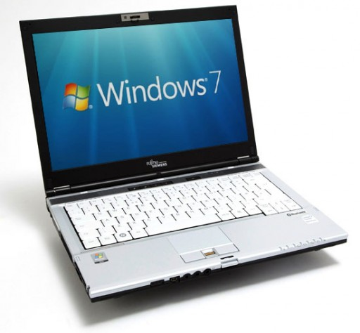 Lifebook S6410